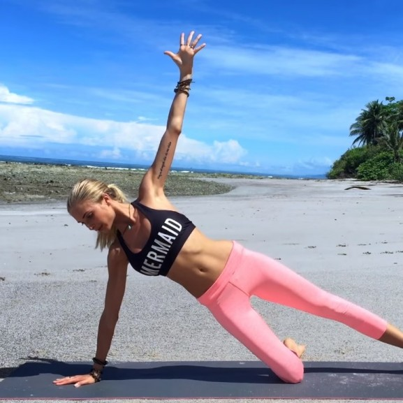 edzés testmozgás videó