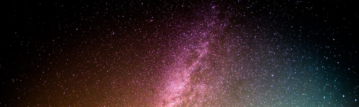 égbolt, csillagok, űr