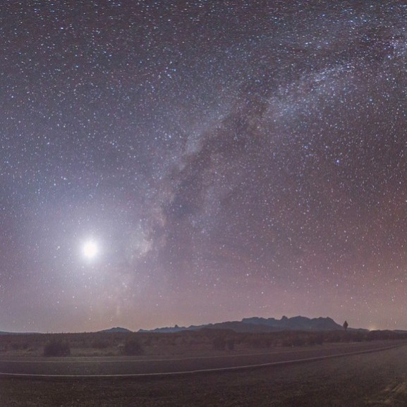 égbolt csillagok világűr