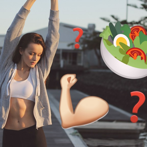 egészség sport étkezés
