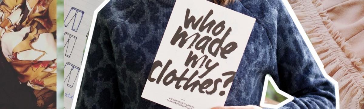 Egy éve fast fashion nélkül