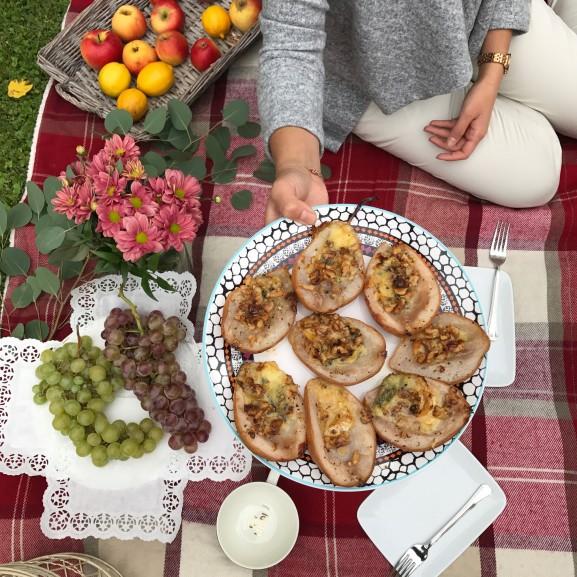 Egy isteni recept meghitt, őszi piknikekre – Norie Time Out Mengyán Eszter