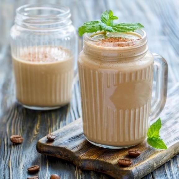 Egy ital, amivel örökre szerelembe estek – Ismerjétek meg a Nutellás-kávés turmixot! Cookta