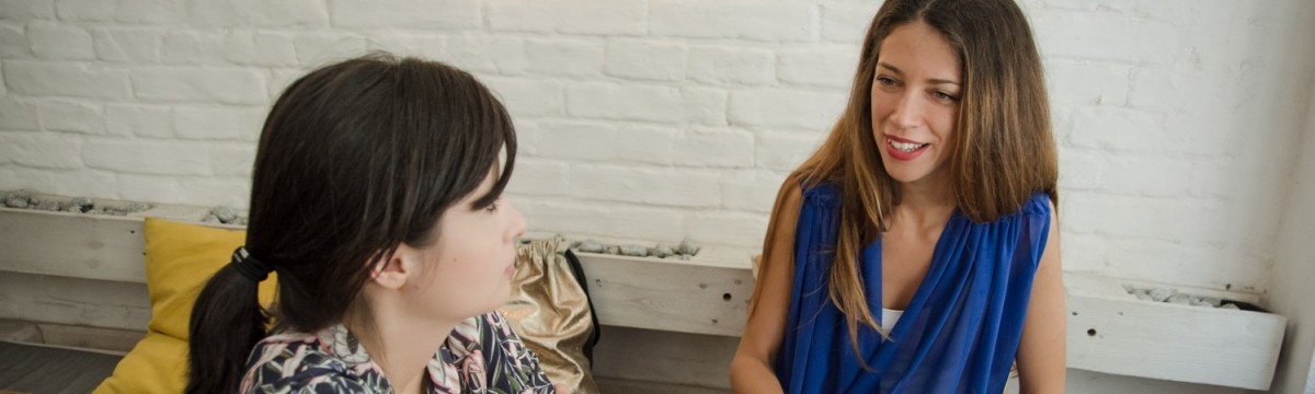Egy kollekció az önelfogadás mellett: az Oh my deer tervezőjével beszélgettünk Molnár Viola Anna