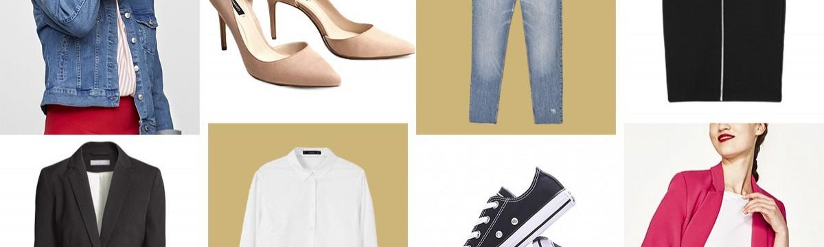Engel Nóra  9 + 1 ruhadarab, ami nem hiányozhat az alapruhatárból – nektek megvan minden?