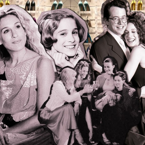 Engel Nóra Carrie Bradshaw igazi arca – érdekességek Sarah Jessica Parkerről, amit lehet, még nem tudtatok!