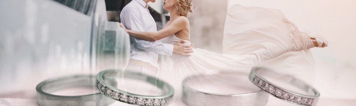 """Engel Nóra  """"Egy gyűrű egy életre szól"""" – a nagy Ő után ideje megtalálni a tökéletes eljegyzési és karikagyűrűt"""