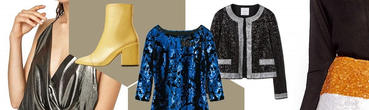 Engel Nóra Ragyogjatok úgy, mint Beyoncé - Így viseljetek fényes, flitteres ruhát az ünnepekkor (is)!