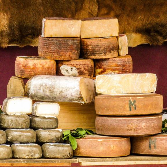 Érdekességek a sajtokról