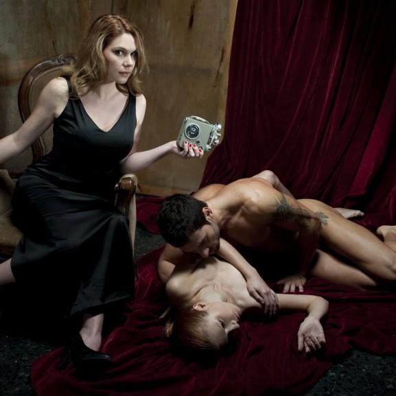 Erika Lust és a feminista pornóipar cikkalap Mengyán Eszter