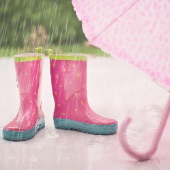 Mi vár ránk az esti eső után?