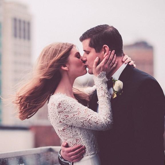 esküvő gif