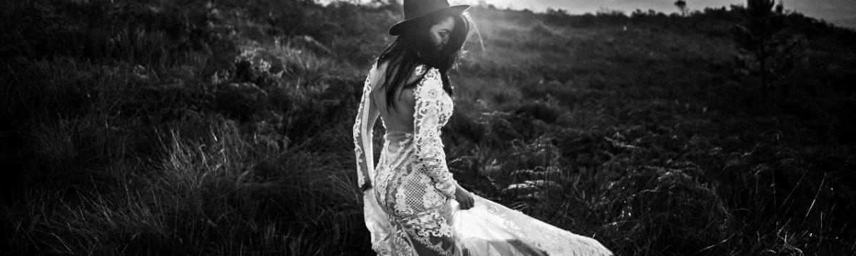dbd190eea4 Három ikonikus menyasszonyi ruha, amit csak ritkán emlegetünk