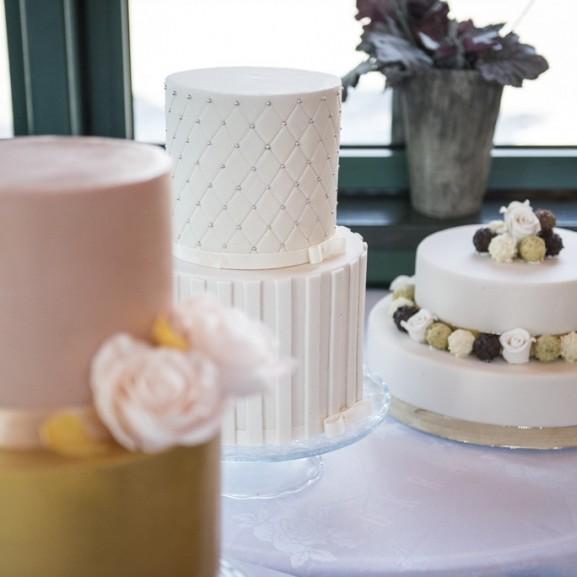 Esküvői torták 3