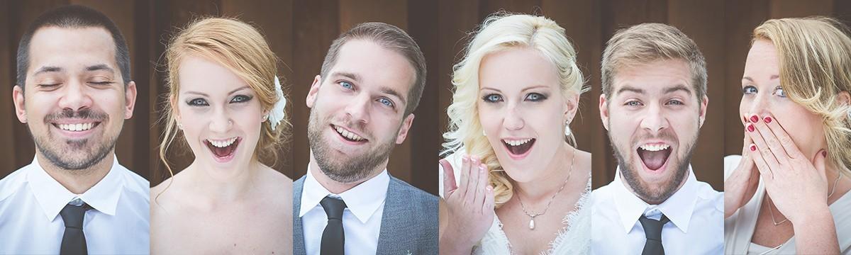 Esküvői vendégek vs fotósok: 1:0 Hámori Zsófia