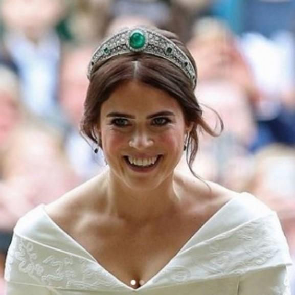 Eugénia hercegnő