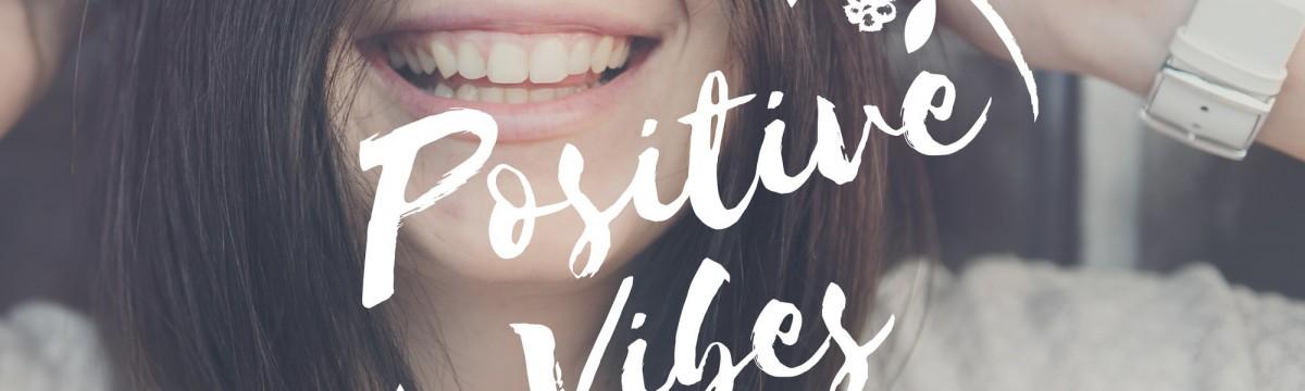 Fazekas Dóra vous olvasó és vendégszerző cikke a pozitív gondolkodásmódról