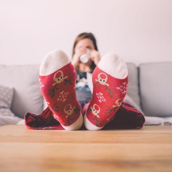 Mintás vagy unalmas zokni van rajtatok? – fontos dolgot árul el az intelligenciátokról
