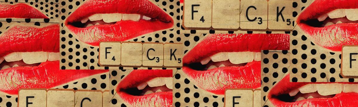 A bazdmeg ötven árnyalata – Érzékenyebb a szájleolvasó szenzorom a csúnya szavakra