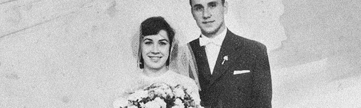 Több mint 50 éve együtt – Nagyszüleink meséltek a hosszú házasság titkáról