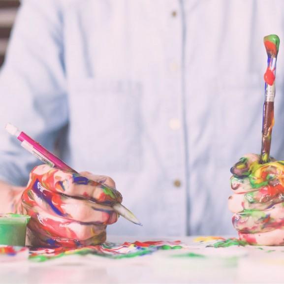 festés művész
