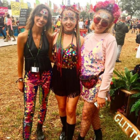 fesztivál trend glastonbury