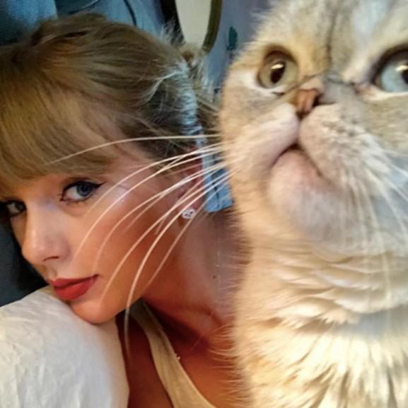 Filmszerepet kapott Taylor Swift