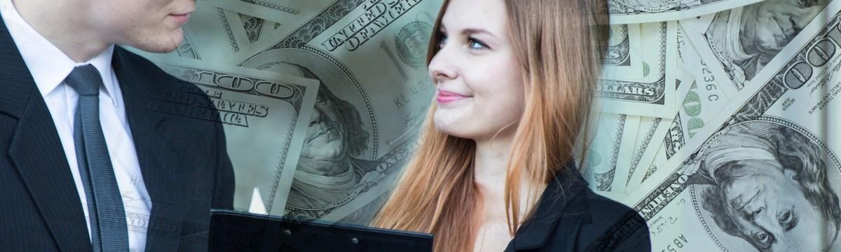 hogyan keresnek az emberek hatalmas pénzt