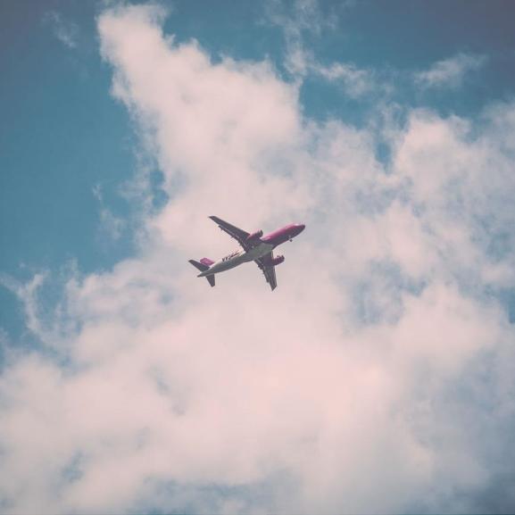 """""""Azt éreztem, hogy az agyam csorog le a hátamon"""" – erre számíthattok az első repüléseteknél"""