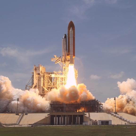 Rejtélyes területek: ámuljatok Amerika elhagyatott űrhajóin!