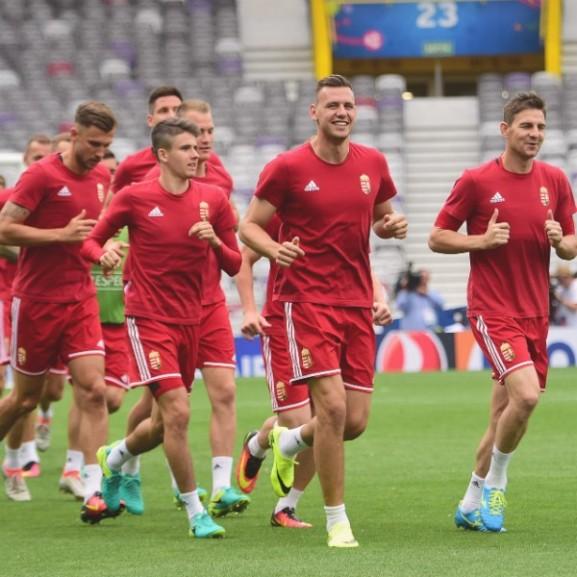 foci eb 2016 magyar válogatott