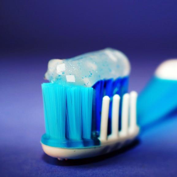 fogkefe fogkrém