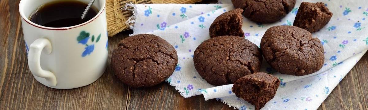 Földimogyorós-csokis keksz, az abszolút kedvenc