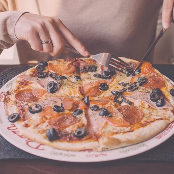 Élethelyzetek, amikor tényleg a pizza a legjobb választás