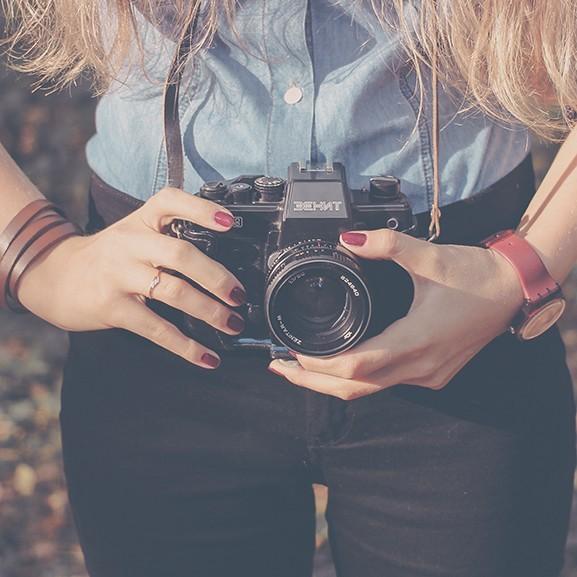 fotó fotózás