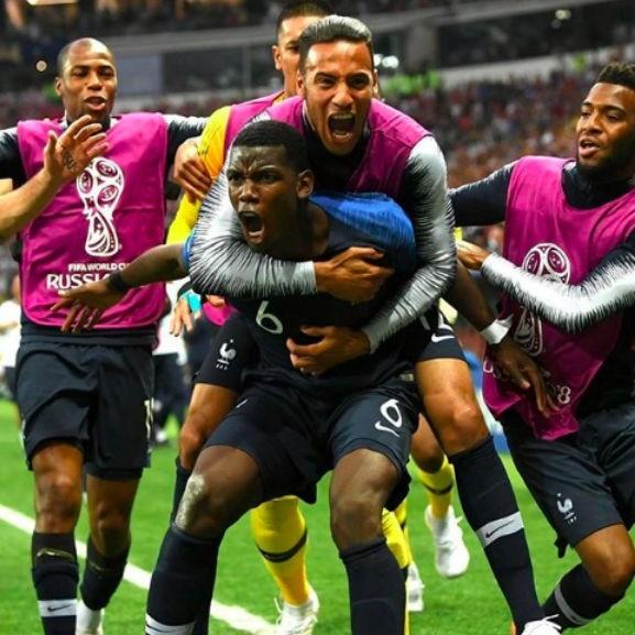 francia vb döntő