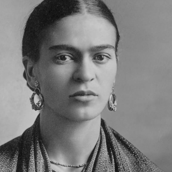 Frida Kahlo élete