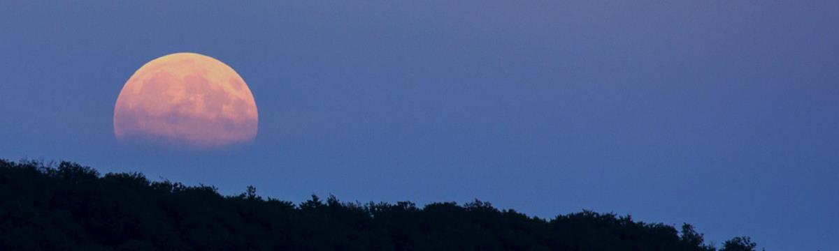 Figyeljétek ma az eget! A telihold rávilágít a kapcsolataitokra