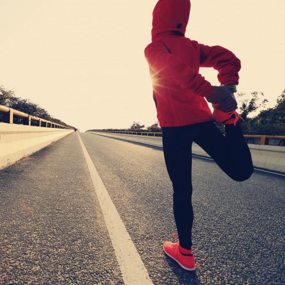 futás edzés sport ősz