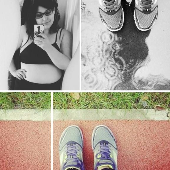 futás futónapló