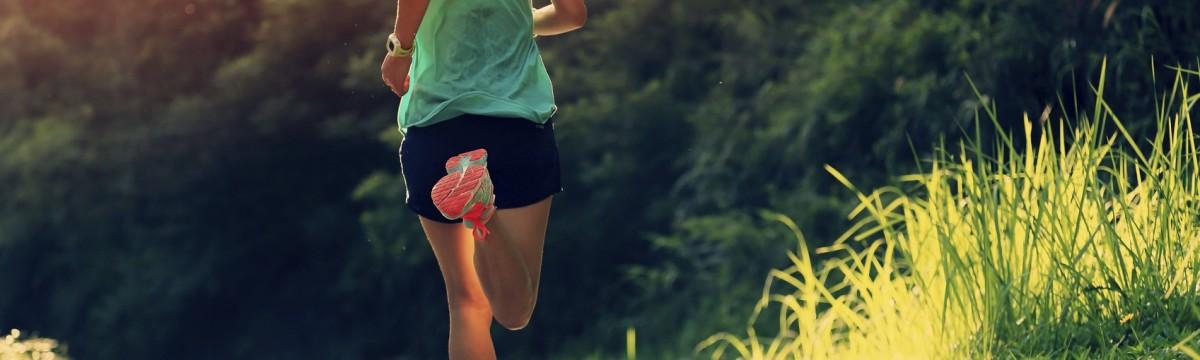 futó sport szabad levegő