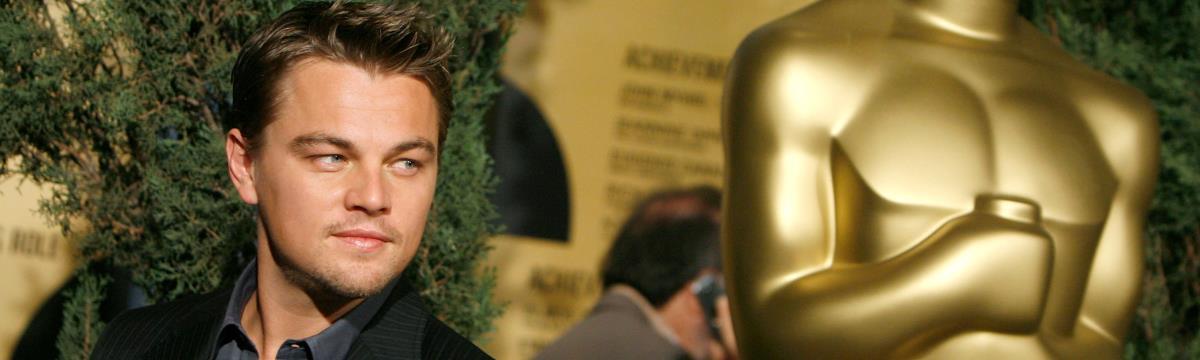 Leonardo DiCaprio csak azokkal jelenik meg az Oscar-gálán, akiket nagyon szeret