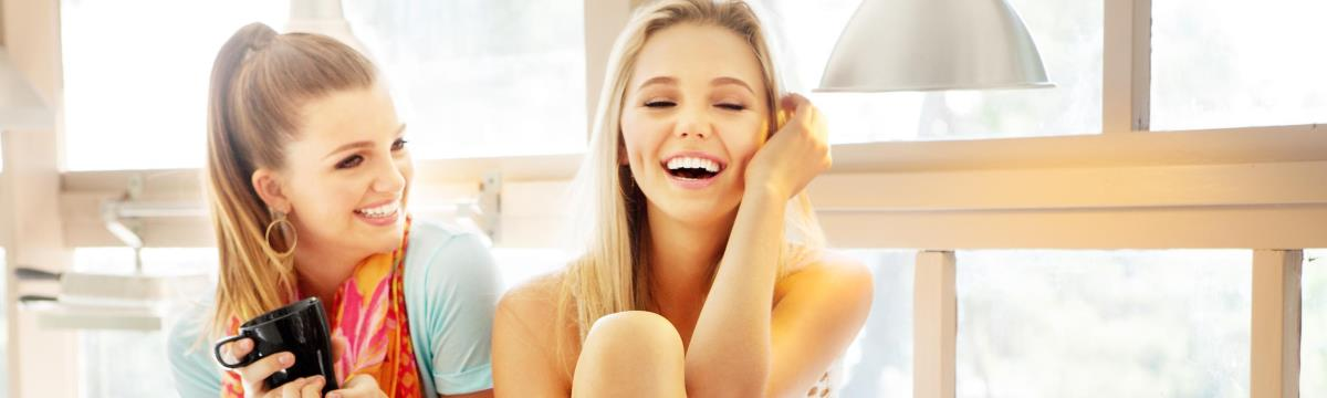 Csomókat oldanál? A legjobb barátnőd partner lehet!