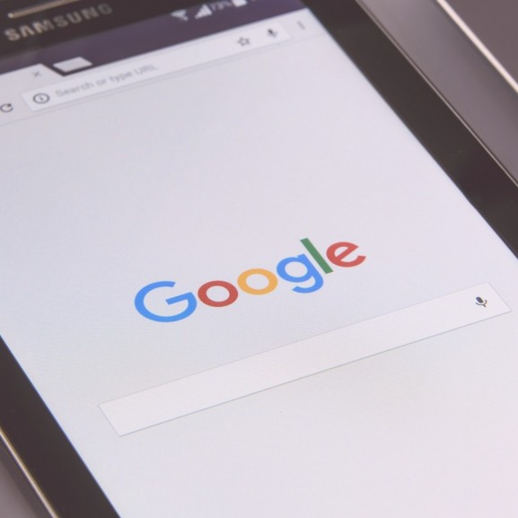google kereső tablet internet