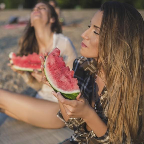 görögdinnye strand nyaralás