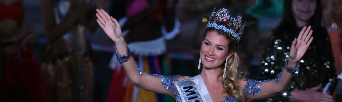 Megvan a 2015-ös Miss World szépségverseny győztese!