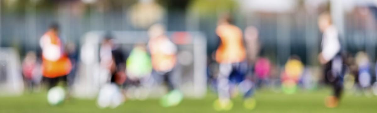 gyerek sport foci csapat