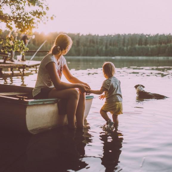 gyerekvállalás egyke szülő ítélkezés vendégszerző