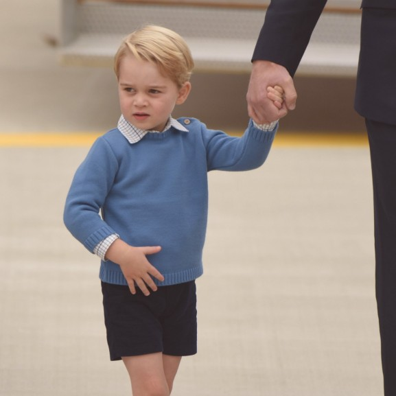György herceg Kanada