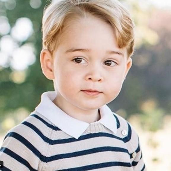 György herceg